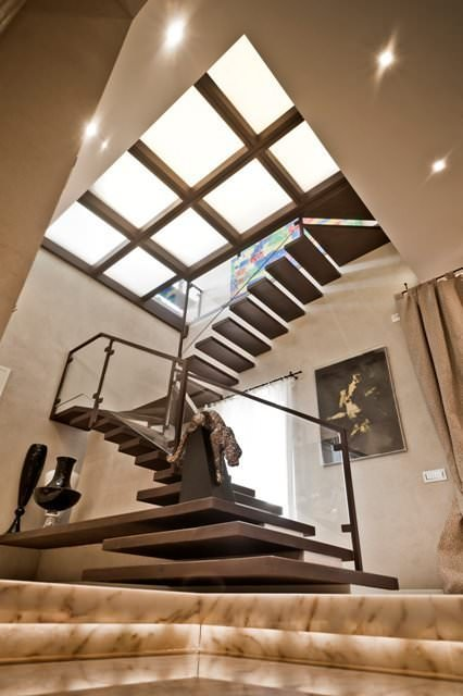 Luxury Penthouse  Historical Center of Roma