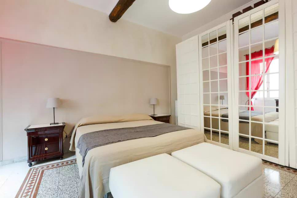 Apartment in Rome city center close to Piazza Navona for short-term touristic rent