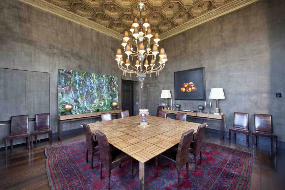 Apartment in one of the most prestigious neighbors of Rome