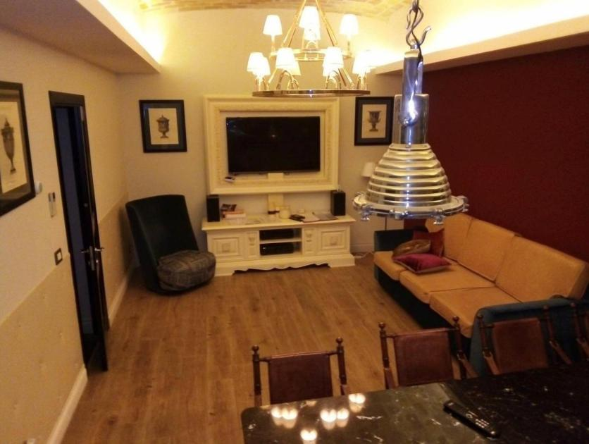 Beautiful apartment near villa Borghese