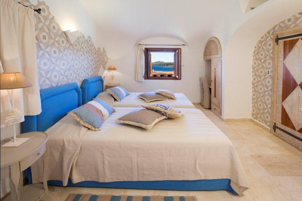 Beautiful villa in Porto Cervo