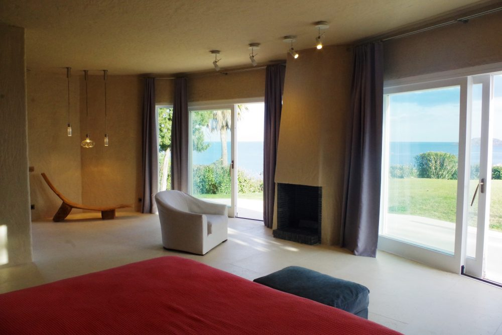 Exclusive Villa located in one of the most famous area in Costa Smeralda