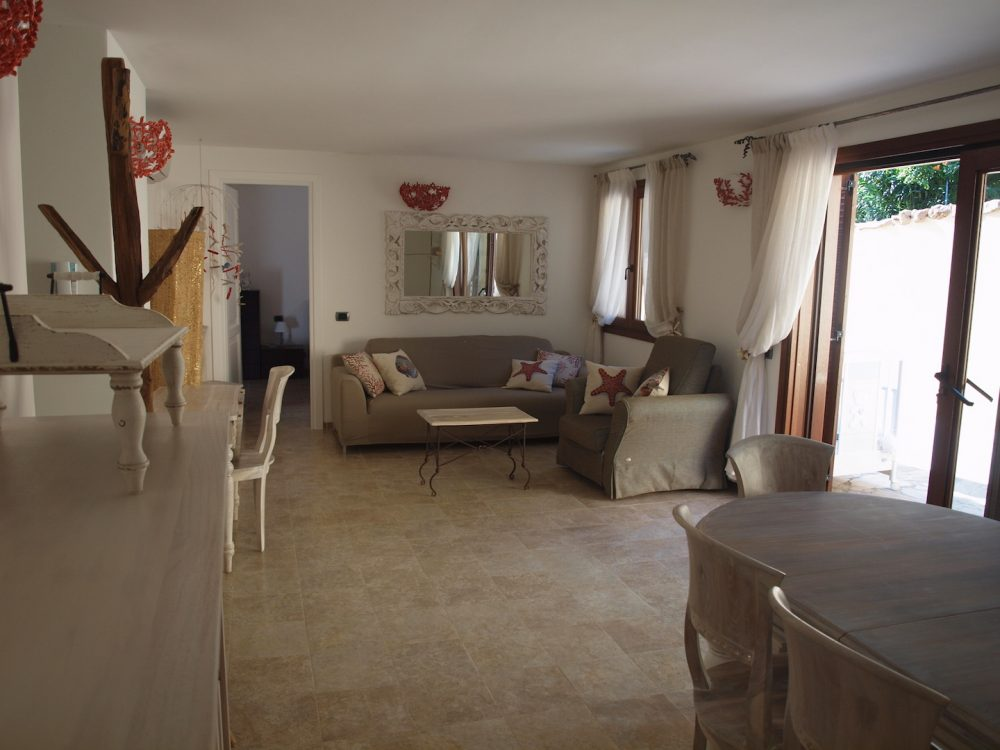 Beautiful  villa situated in protected Tavolara area