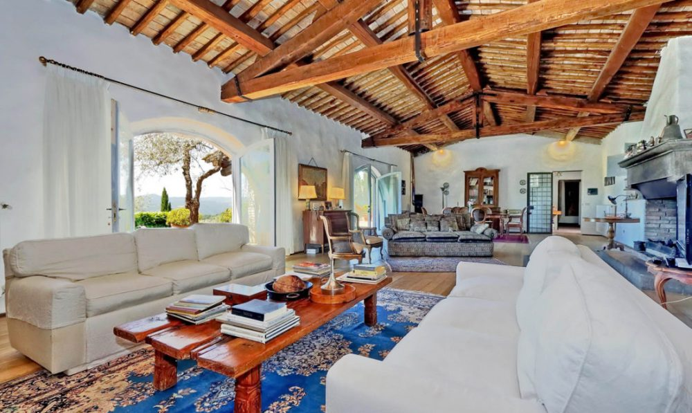 Magnificent estate in Umbria