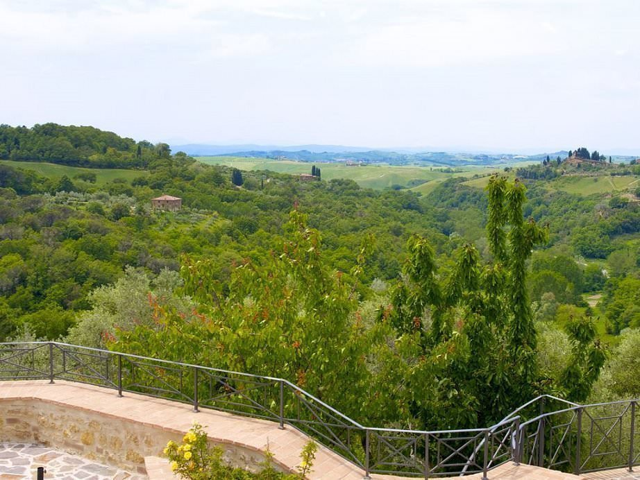 Villa in the heart of Tuscany, Trequanda