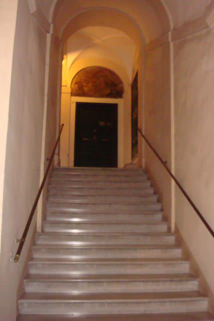 Appartment in the historical centre of Rome