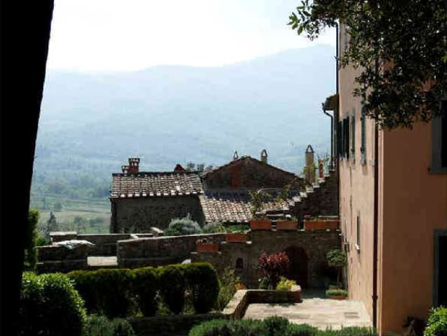 Estate in Colle secco