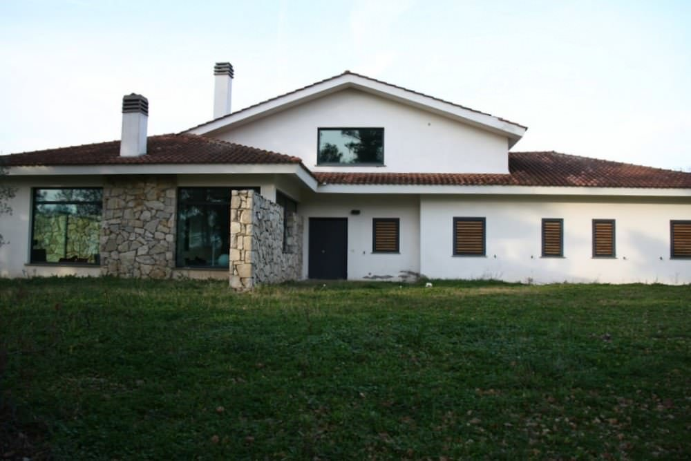 Villa in the province of Viterbo