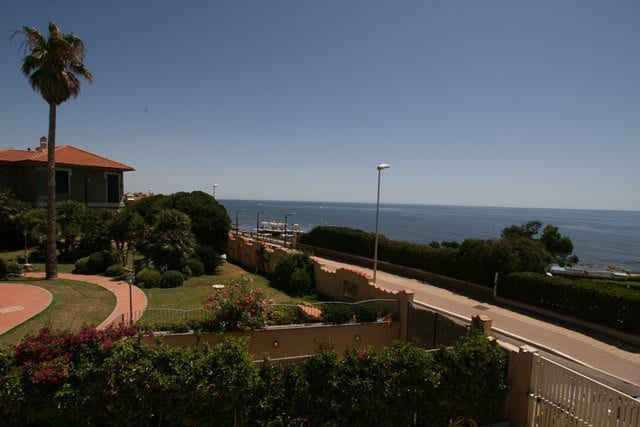 New villas in Santa Marinella