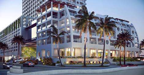 New Apartments at Fort Lauderdale