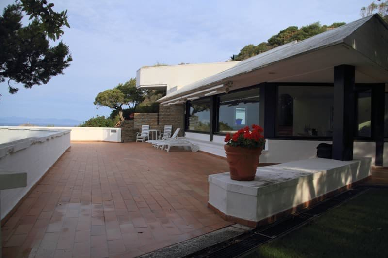 Gorgeous villa in Punta Ala