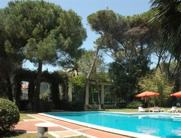 Beautiful seaside villa in Santa Marinella