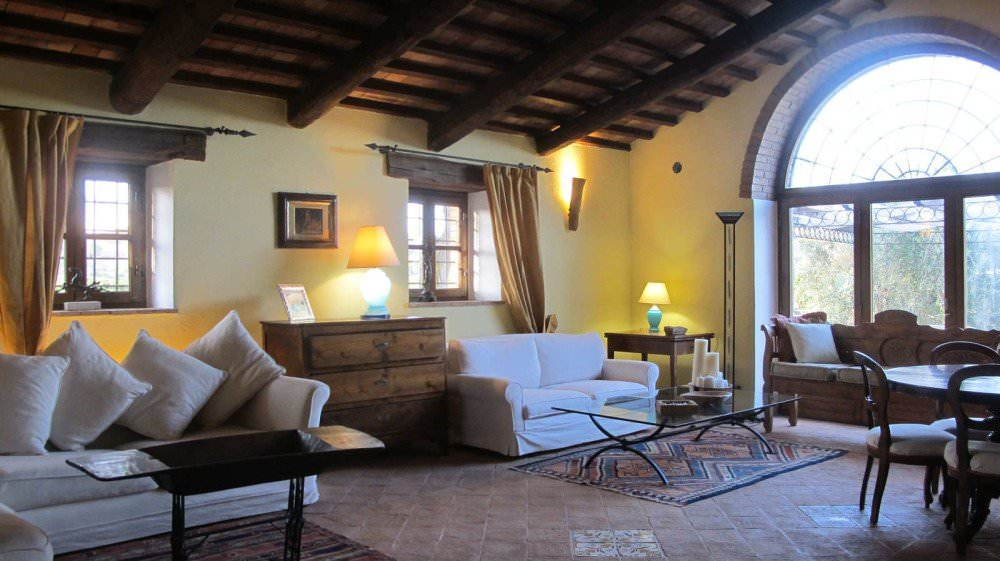 "Renovated ""casale"" style house in the South Tuscany, close to Saturnia"