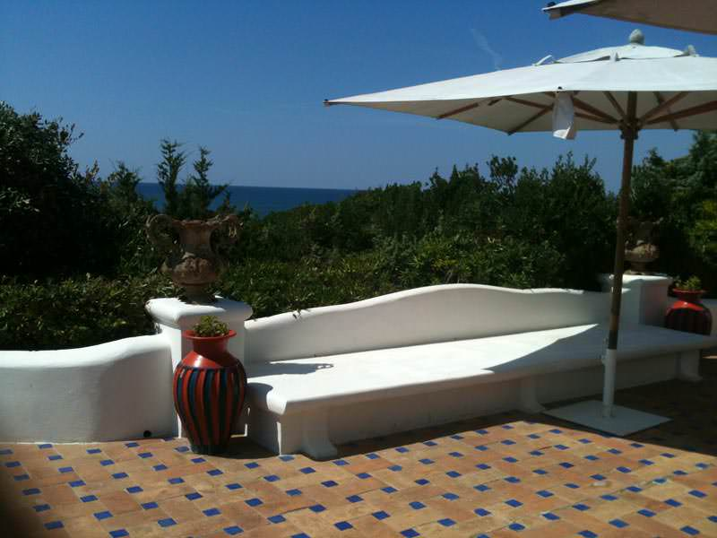 Detached Villa at the seaside of Sabaudia