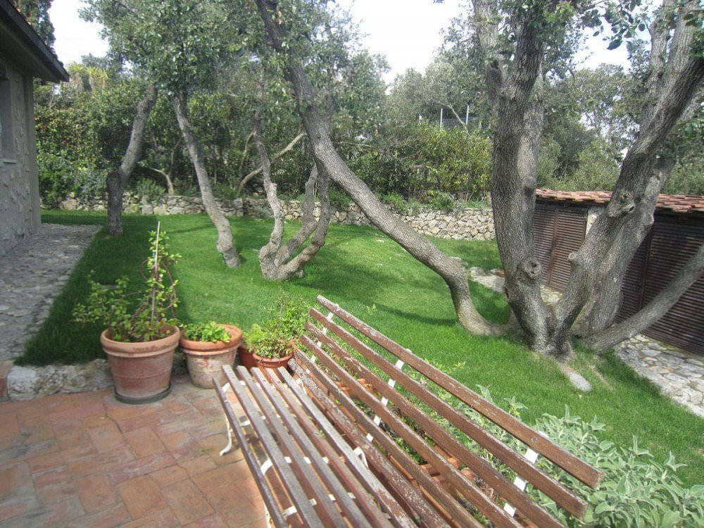 Panoramic villa in the South Tuscany at the seaside of Ansedonia