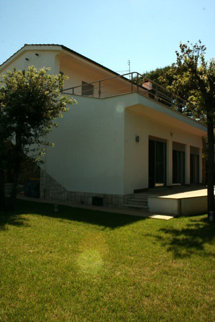Beautiful villa of Anzio Cincinnato