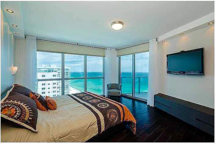 Apartment in Miami