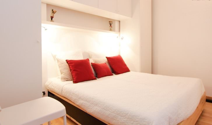 Apartament in center of Rome