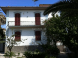 Seaside villa in Santa Marinella